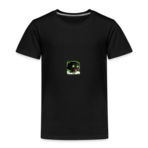 hacker Merch - Kinder Premium T-Shirt