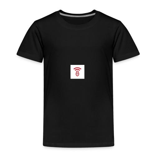 Candado Wi Fi - Camiseta premium niño