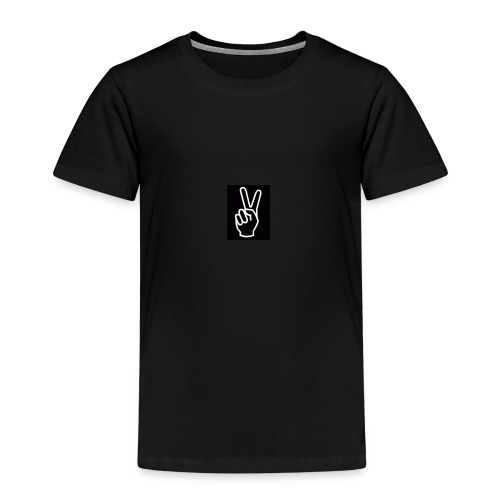 MVlogsmerch - Kids' Premium T-Shirt