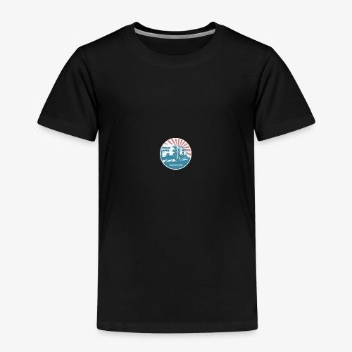 BAUERNBIB - Kinder Premium T-Shirt