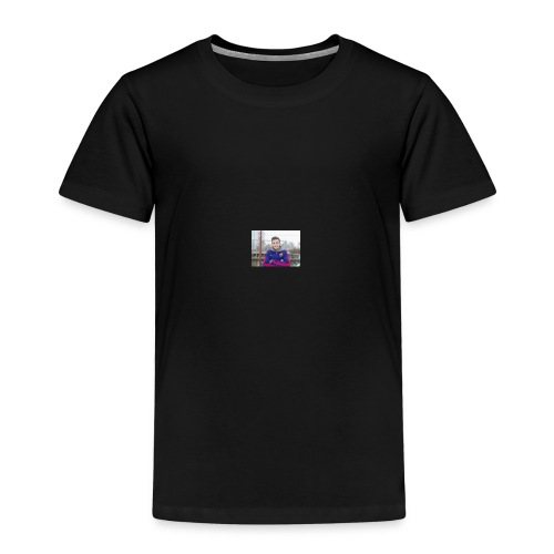 Shirt eins - Kinder Premium T-Shirt