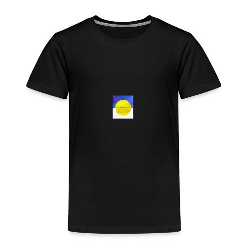 THE GAMING BOYS LOGO - Kids' Premium T-Shirt