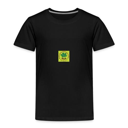 RSK - Kinder Premium T-Shirt