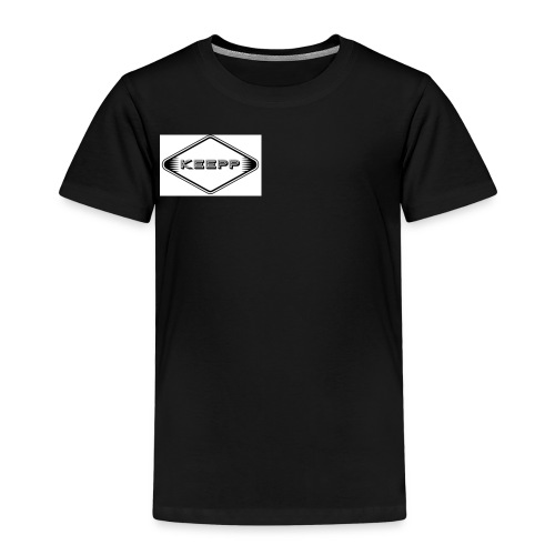 Keepp - T-shirt Premium Enfant