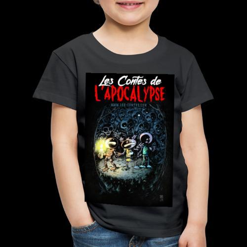 LCDLA ep 00 - T-shirt Premium Enfant