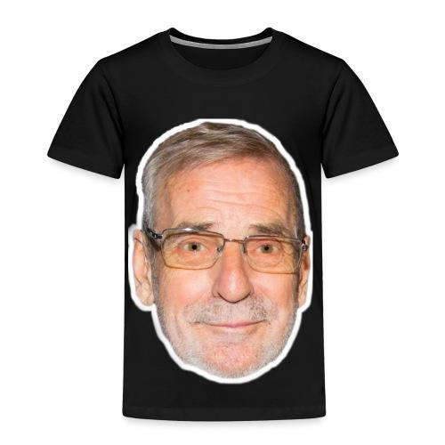 Kopf Kurt - Kinder Premium T-Shirt