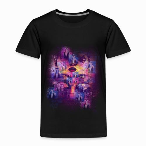 Gyrlie - I Feel Sun (Remixes Industrial) - Kinder Premium T-Shirt
