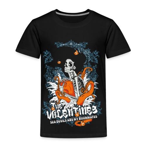 VALENTINES def2 - Kinder Premium T-Shirt