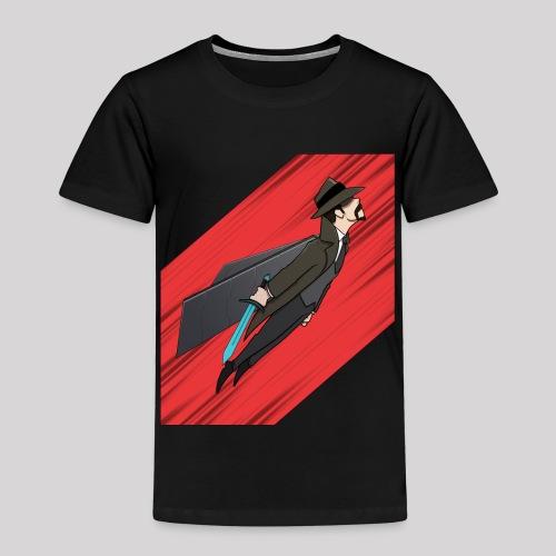 Flying SoftisFFS - Premium-T-shirt barn