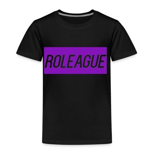 RoLeague Merch! - Kids' Premium T-Shirt
