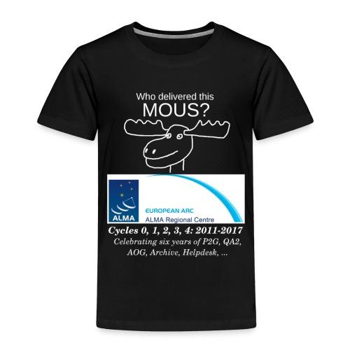 celebratingcycle0to4 - Kids' Premium T-Shirt
