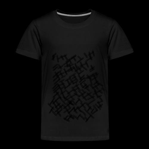 Kratzer - Kinder Premium T-Shirt
