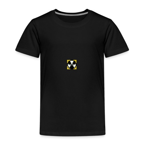 Carbooom - Kinder Premium T-Shirt