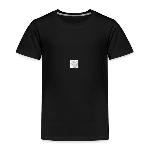 souvenirs pieds noirs - T-shirt Premium Enfant