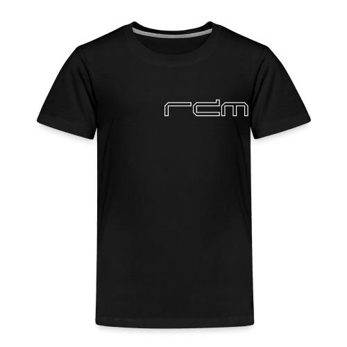 RDM - WEISS - Kinder Premium T-Shirt