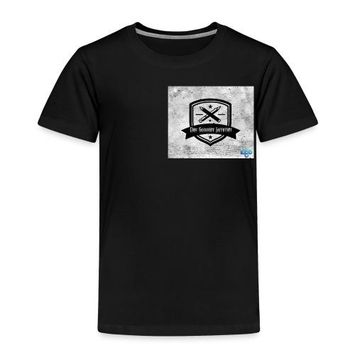 Das Jammer Logo - Kinder Premium T-Shirt