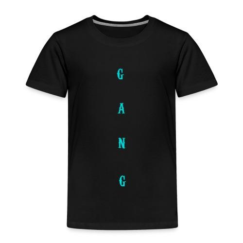 gang - T-shirt Premium Enfant