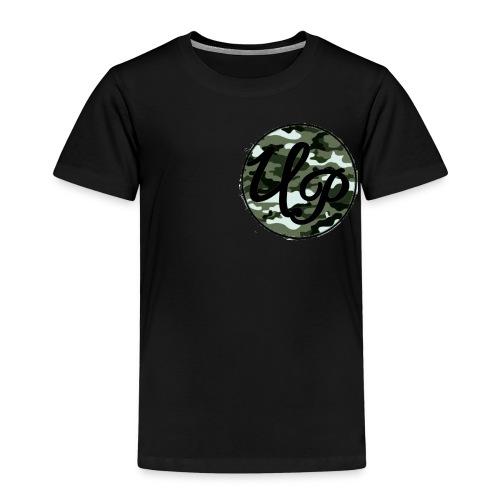 Unique Productions Camo Print - Kids' Premium T-Shirt