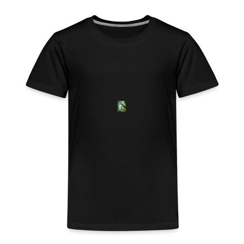 C4 - Premium-T-shirt barn