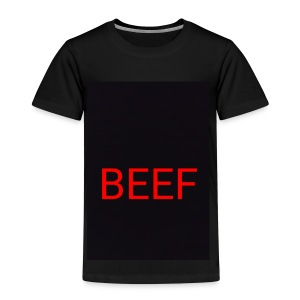 Beef red - Kinder Premium T-Shirt