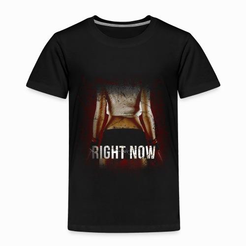 Gyrlie - Right Now (Industrial) - Kinder Premium T-Shirt