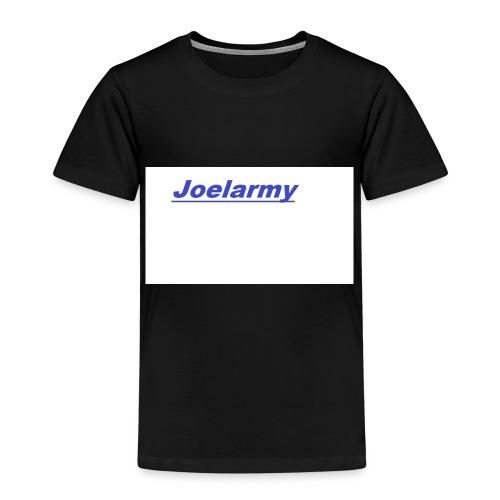 Joelarmy - Kinder Premium T-Shirt