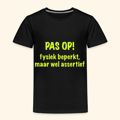 fysiek - Kinderen Premium T-shirt