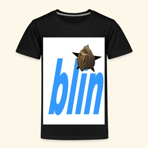 blinfont - Kids' Premium T-Shirt