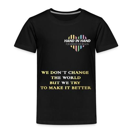 shirts Mitglieder shirtnator - Kinder Premium T-Shirt