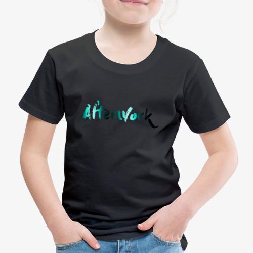 Afterwork - Kinder Premium T-Shirt