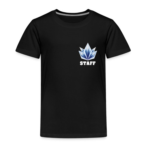 staff #32425 - Kids' Premium T-Shirt