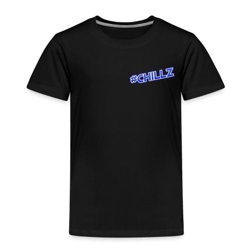 #CHILLZ - Kids' Premium T-Shirt