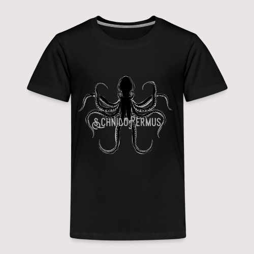 Classic SchnidoPermus - Kinder Premium T-Shirt