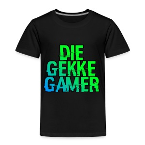 DieGekkeGamer. - Kinderen Premium T-shirt