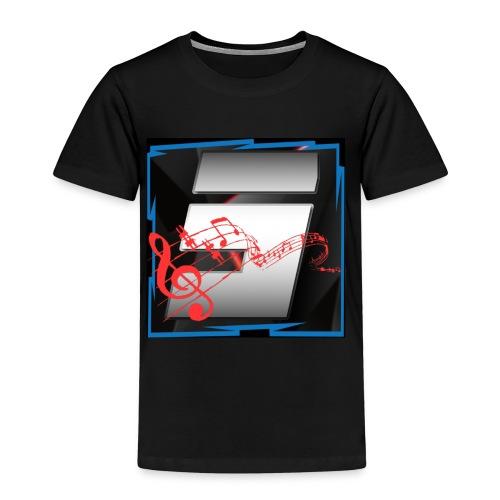 Logo Sernicke OST - Kinder Premium T-Shirt