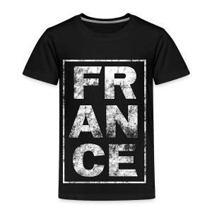 FRANCE - Kids' Premium T-Shirt