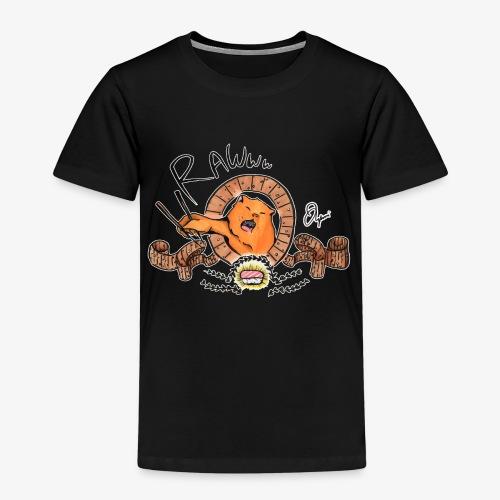 Sushi Lover - Kinder Premium T-Shirt