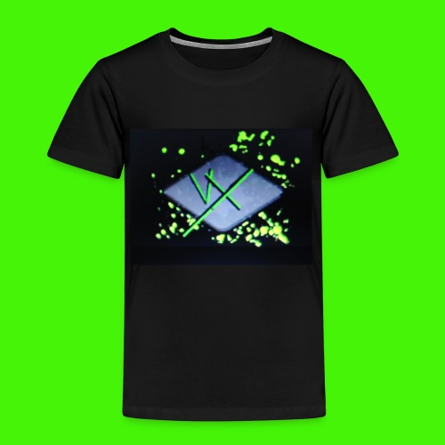 vX - Kids' Premium T-Shirt