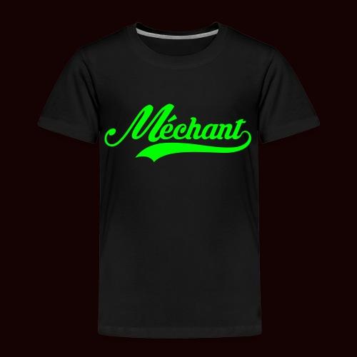vêtements de musculation - T-shirt Premium Enfant