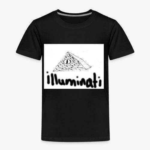 illuminati - Kids' Premium T-Shirt