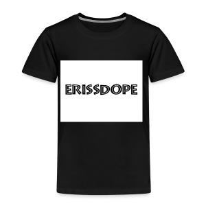ERISSDOPE - T-shirt Premium Enfant