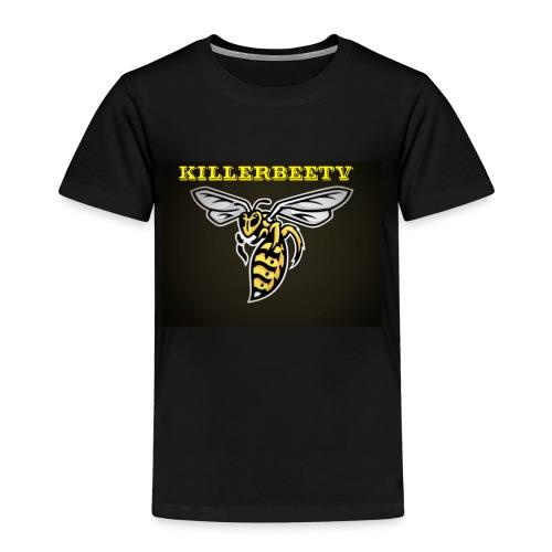 fairview yellowjackets final 2x - Kinderen Premium T-shirt
