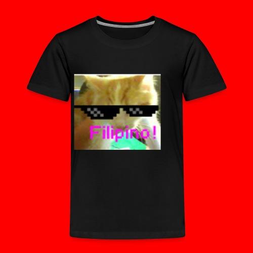 Filipino! - Premium-T-shirt barn