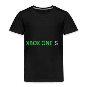 console T-shirt - T-shirt Premium Enfant