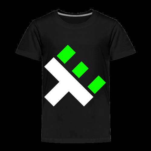 xEnO Logo - xEnO horiZon - Kids' Premium T-Shirt