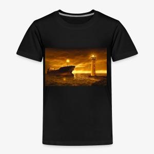 Puerto - Camiseta premium niño