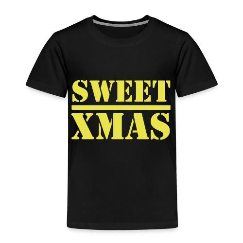 Sweet Xmas Luke Cage Doux Jesus - T-shirt Premium Enfant
