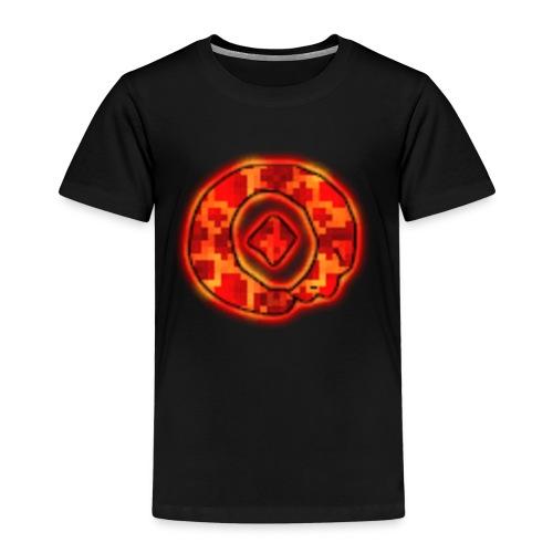 Omega O - Kids' Premium T-Shirt