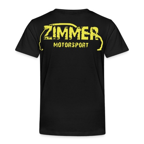 Zimmer Motorsport - Kinder Premium T-Shirt