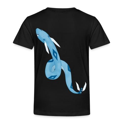 Snakes - Kinder Premium T-Shirt